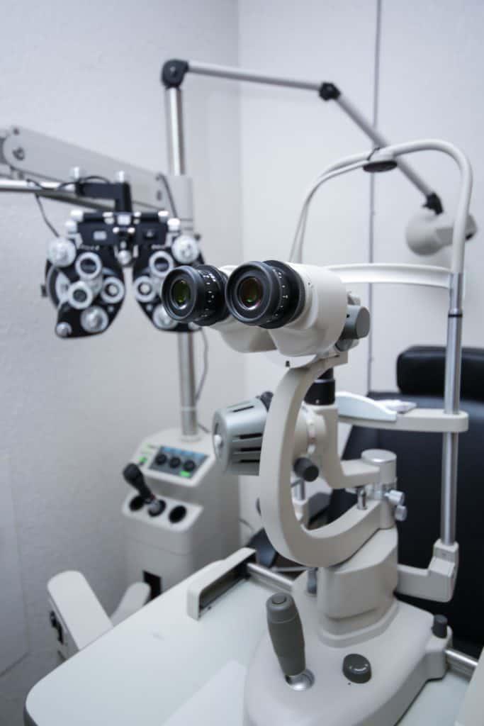 בעיות ראייה המכון הרפואי לבטיחות בדרכים